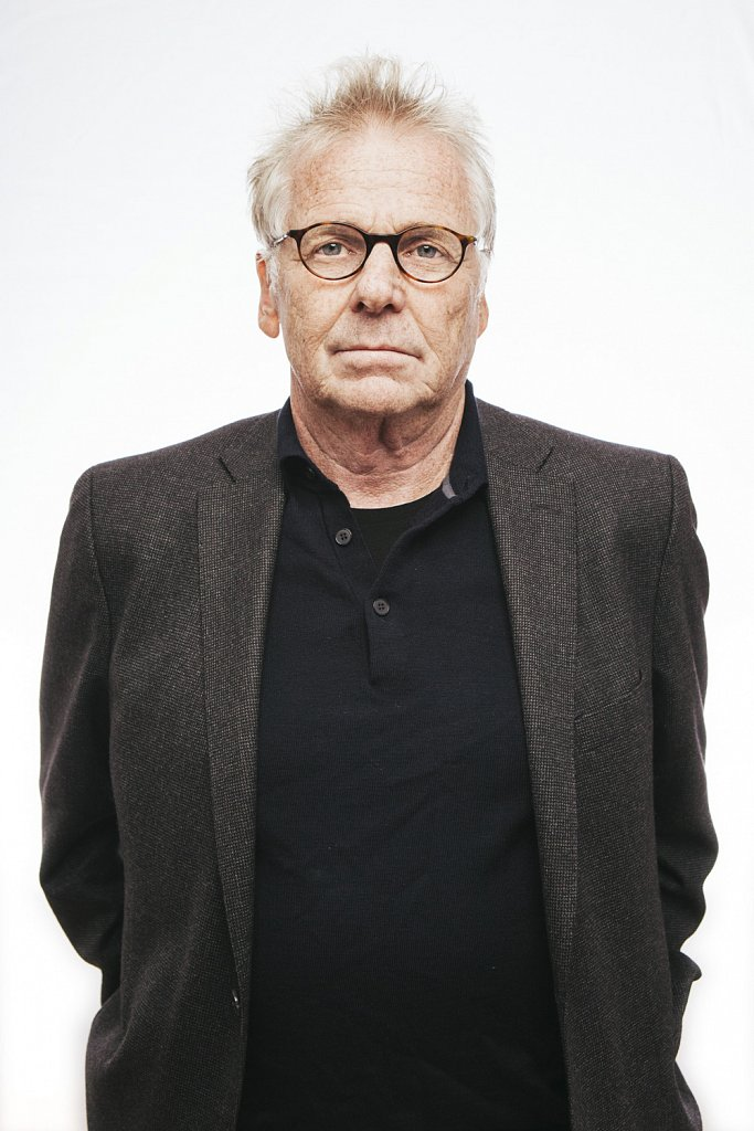 Portrait Daniel Cohn-Bendit